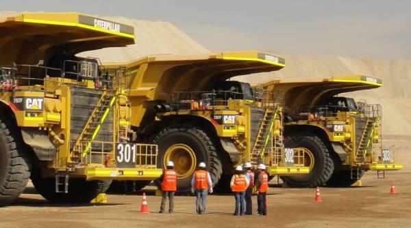 Derecho de Minería y Recursos Naturales